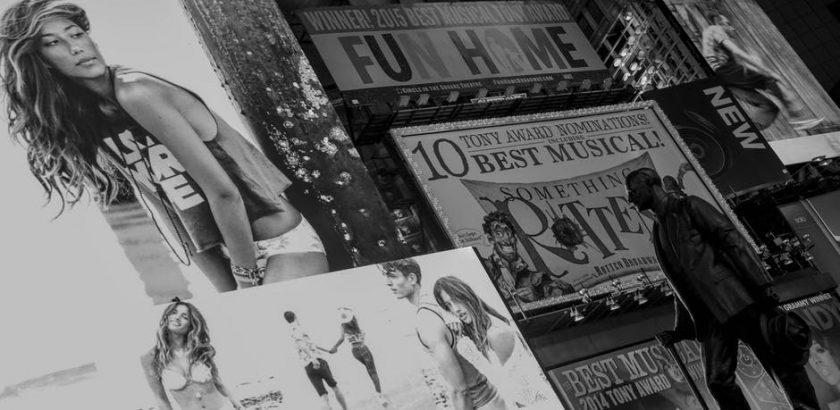 plakaty filmowe w naszych domach